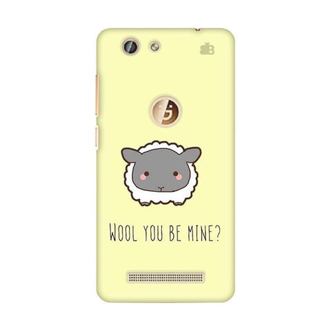 Wool Gionee F103 Pro Phone Cover