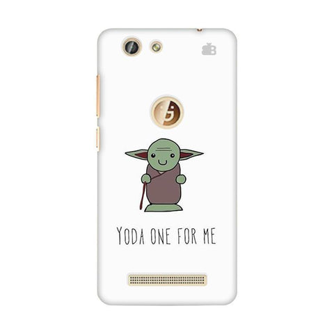 Yoda One Gionee F103 Pro Phone Cover