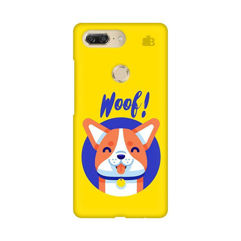 Woof Gionee M7 Design Phone Cover