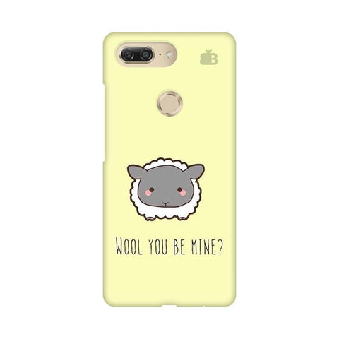 Wool Gionee M7 Design Phone Cover