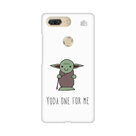 Yoda One Gionee M7 Design Phone Cover