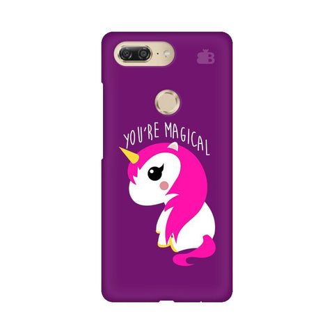 You're Magical Gionee M7 Design Phone Cover