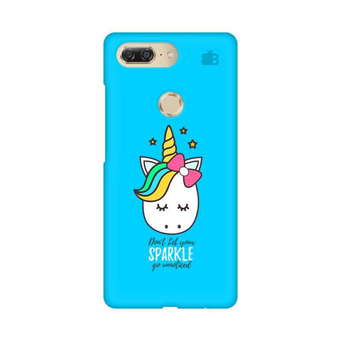 Your Sparkle Gionee M7 Design Phone Cover
