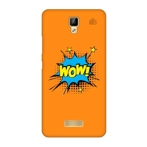 Wow! Gionee P7 Phone Cover