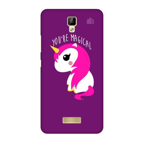 You're Magical Gionee P7 Phone Cover