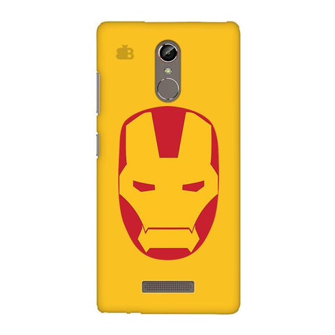 Angry Superhero Mask Gionee S6S Phone Cover