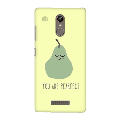 Pearfect Gionee S6S Phone Cover