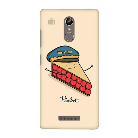 Pielot Gionee S6S Phone Cover