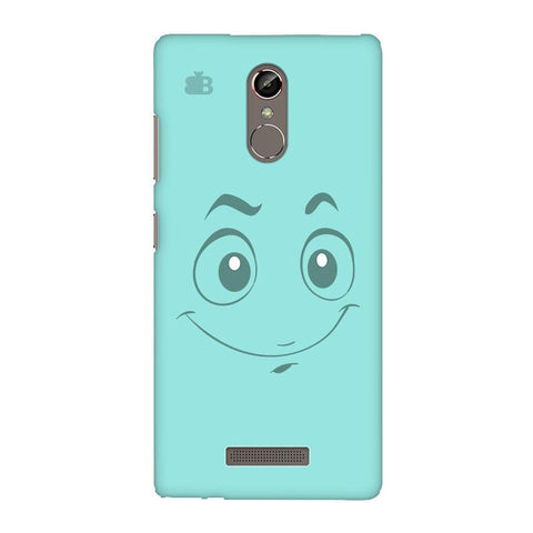 Smiley! Gionee S6S Phone Cover