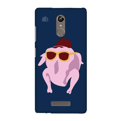Turkey Gionee S6S Phone Cover