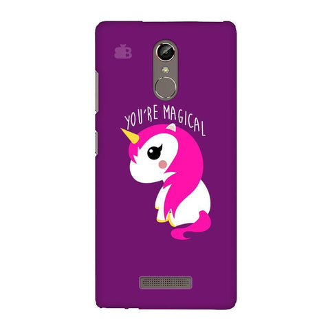 You're Magical Gionee S6S Phone Cover