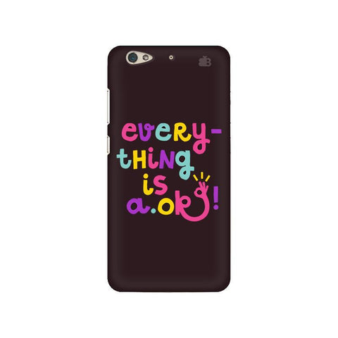 A Ok Gionee S6 Phone Cover