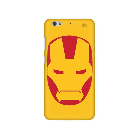 Angry Superhero Mask Gionee S6 Phone Cover