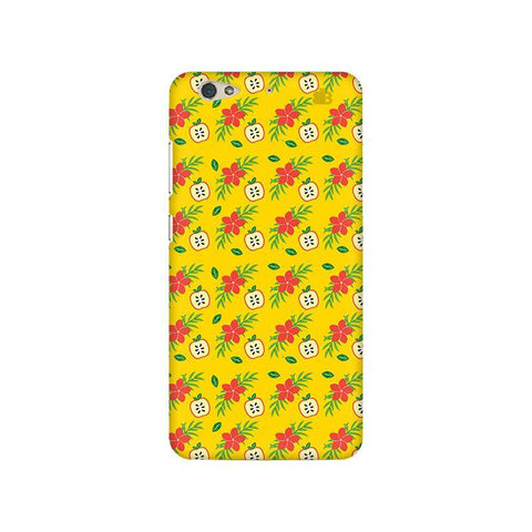 Apples & Flowers Gionee S6 Phone Cover