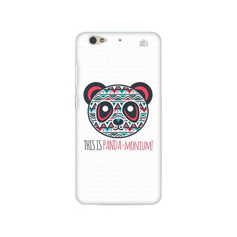 Panda-monium Gionee S6 Phone Cover