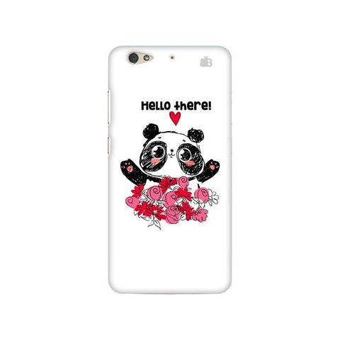 Panda Hello Gionee S6 Phone Cover