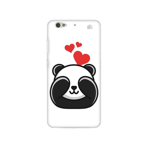 Panda In Love Gionee S6 Phone Cover