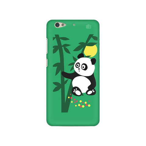 Panda in Woods Gionee S6 Phone Cover