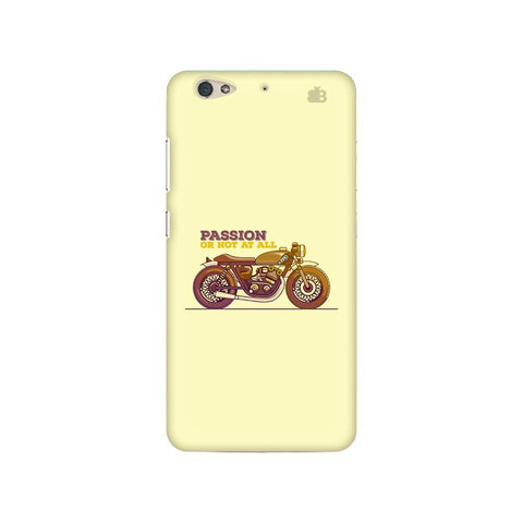 Passion for Motor Gionee S6 Phone Cover