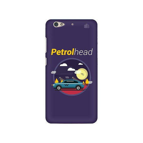 Petrolhead Gionee S6 Phone Cover