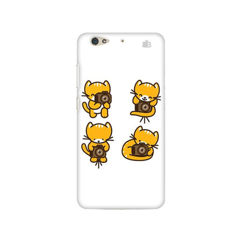 Photographer Kitty Gionee S6 Phone Cover