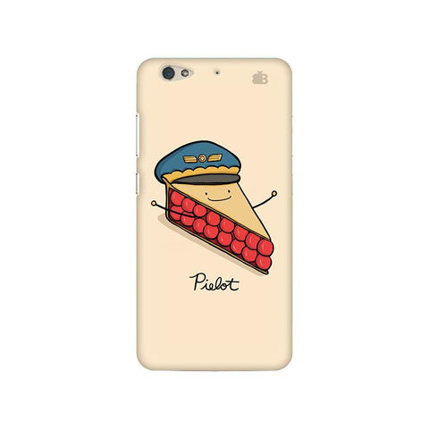 Pielot Gionee S6 Phone Cover