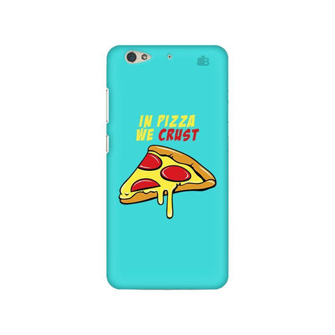 Pizza Crust Gionee S6 Phone Cover