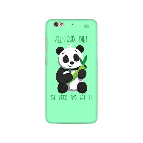 See-Food Diet Gionee S6 Phone Cover