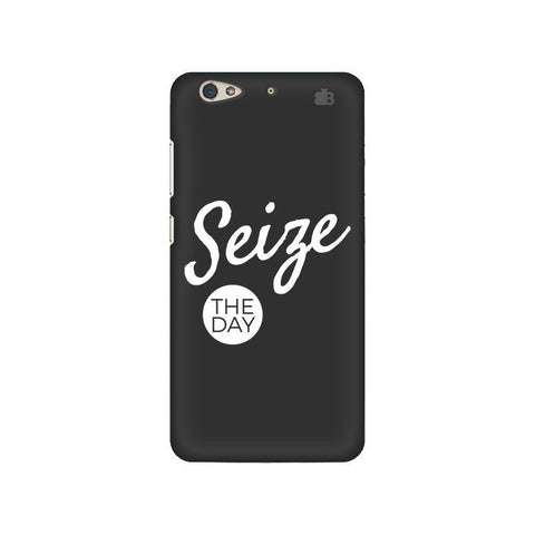 Seize The Day Gionee S6 Phone Cover
