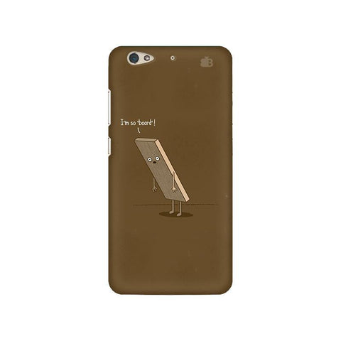 So Board Gionee S6 Phone Cover