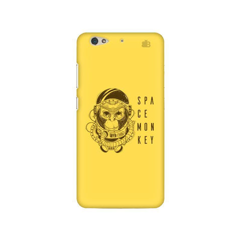Space Monkey Gionee S6 Phone Cover