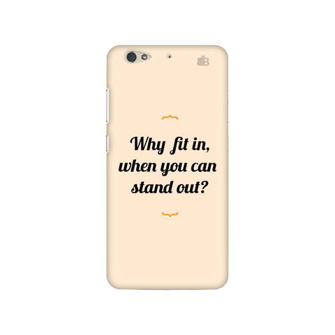 Stand Out Gionee S6 Phone Cover