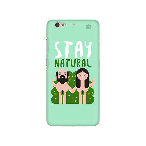 Stay Natural Gionee S6 Phone Cover