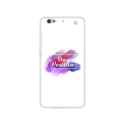 Stay Positive Gionee S6 Phone Cover