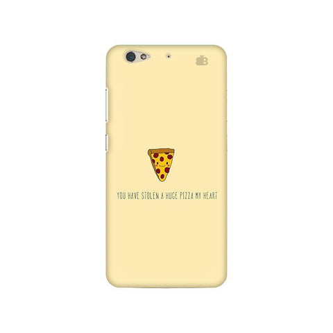 Stolen Huge Pizza Gionee S6 Phone Cover