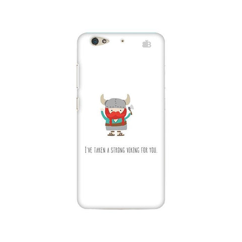 Strong Viking Gionee S6 Phone Cover