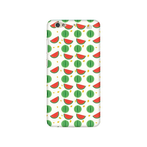 Summer Melons Gionee S6 Phone Cover