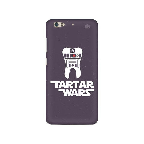 Tartar Wars Gionee S6 Phone Cover