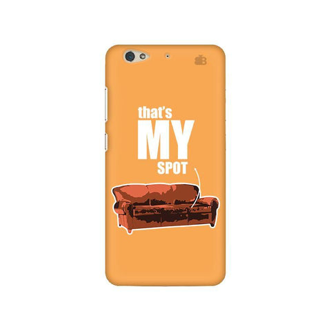 That's My Spot Gionee S6 Phone Cover