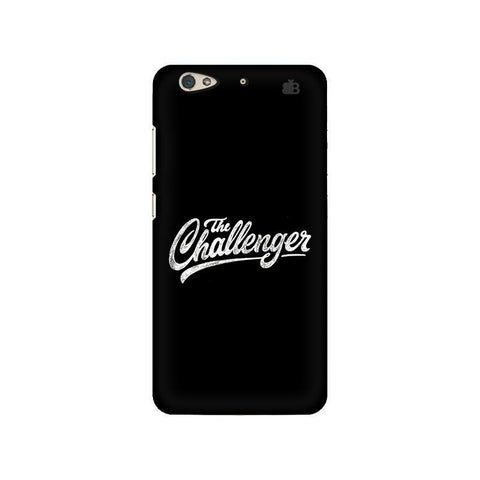 The Challenger Gionee S6 Phone Cover