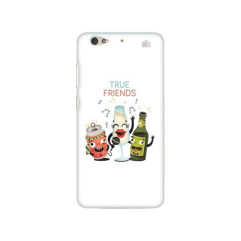True Friends Gionee S6 Phone Cover