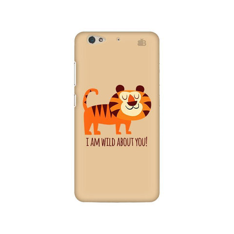 Wild About You Gionee S6 Phone Cover