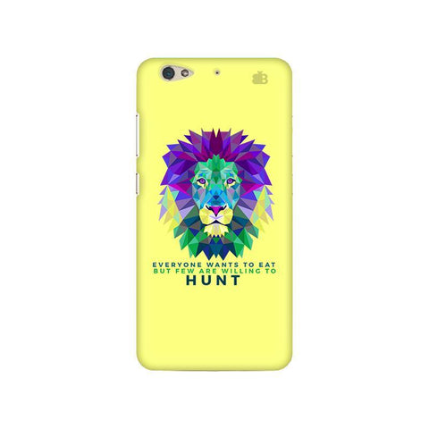 Willing to Hunt Gionee S6 Phone Cover