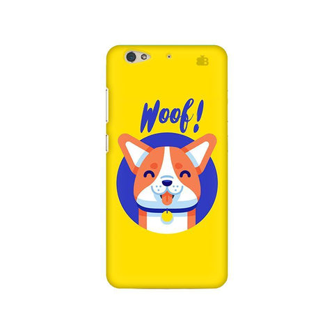 Woof Gionee S6 Phone Cover