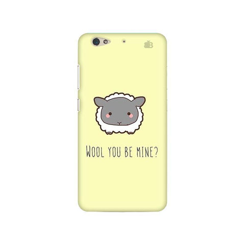Wool Gionee S6 Phone Cover