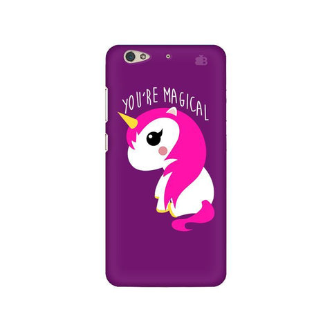 You're Magical Gionee S6 Phone Cover