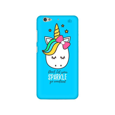 Your Sparkle Gionee S6 Phone Cover