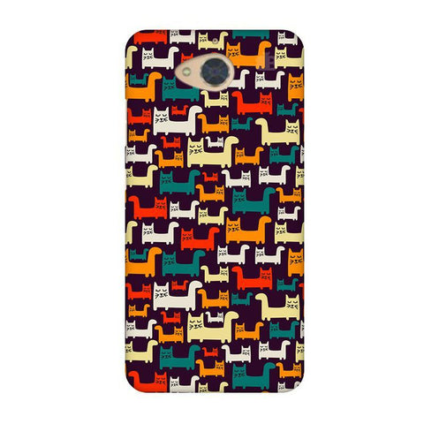 Chill Cats Gionee S6 Pro Phone Cover