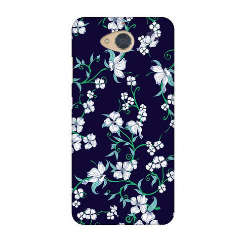 Dogwood Floral Pattern Gionee S6 Pro Phone Cover