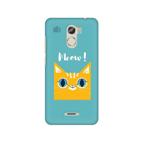 Meow Gionee X1 Phone Cover